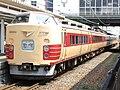 183 OM103 Ashikaga Fuji Matsuri 3-go at Mamada Station.jpg
