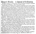 1859 Harpers Weekly description in Harper & Brothers List of Publications.png