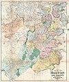 1896 Sampson and Murdock Map of Boston, Massachusetts and Vicinity - Geographicus - Boston-sampson-1896.jpg