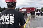 18th CEG conducts fire demo for Tokyo and Okinawa cadets 151124-F-ZC102-057.jpg