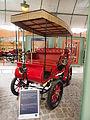 1900 Peugeot Type 33 Phaetonnet avec dais photo 1.JPG