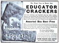 1909 EducatorFood ad AmericanReview ofReviews December.png