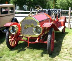 Buick Modell 39 (1911)