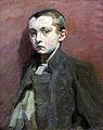 1912 Malyutin Portrait eines Sohnes anagoria.JPG