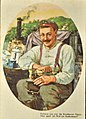 1917 - Germani - timp liber pe front - preparare cafea.jpg
