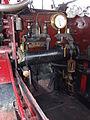 1920 Burrell Steam road locomotive (PB 9687), 2009 HCVS London to Brighton run (4).jpg