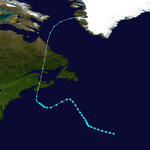 1932 Atlantic tropical storm 7 track.png