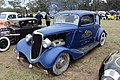 1934 Ford 3 window Coupe Hot Rod (34349775155).jpg