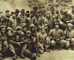 military history of african americans wikipedia