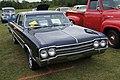 1965 Oldsmobile Cutlass (9684084174).jpg