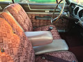 1967 AMC Ambassador DPL hardtop with optional Custom interior at AMO 2015 meet-03.jpg