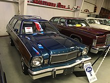 Ford Pinto Wikipedia