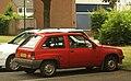 1986 Opel Corsa 1.0 S (9309789236).jpg