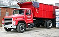 1989 International S1754 dump truck.jpg