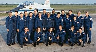 NASA Astronaut Group 13 Wikimedia list article