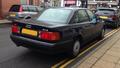 1993 Audi 100E Auto Rear.png