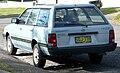 1993 Subaru L Series GL Sportswagon station wagon (2008-05-08).jpg