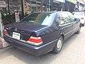 1995-1996 Mercedes-Benz S600 (W140) Sedan (13-05-2018) 01.jpg
