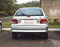 1998 Ford Festiva (WF) GLXi 5-door hatchback (2005-05-04).jpg