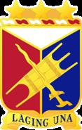 1st Filipino Infantry Regiment DUI
