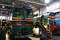 2ТЭ10М-2639, Россия, Архангельская область, депо Исакогорка (Trainpix 181659).jpg