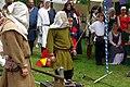 2.7.16 4 Středověký den na Tvrzi Kestřany 008 (28041810155).jpg