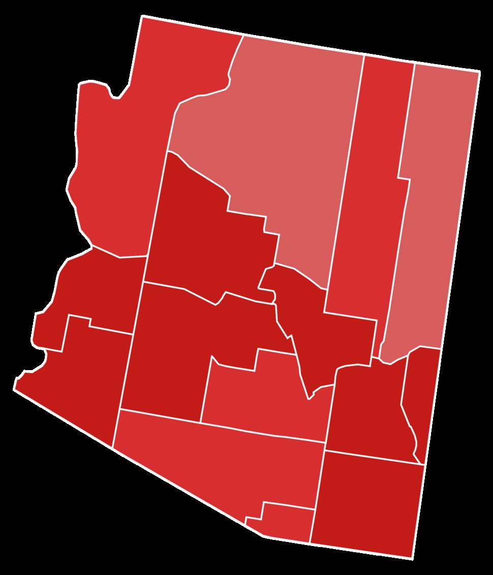 2000 Arizona