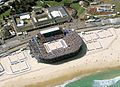 2000 Olympic Games Sydney Beachvolleyball Arena Bondi Beach.jpg