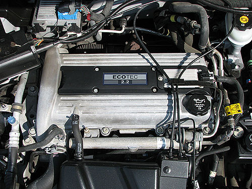 GM Ecotec engine - Wikiwand