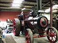 2005 0819 Red Traction Engine.JPG