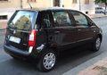 2006 Fiat Idea rear.JPG