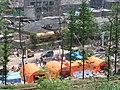 2008년 중앙119구조단 중국 쓰촨성 대지진 국제 출동(四川省 大地震, 사천성 대지진) DSC09517.JPG