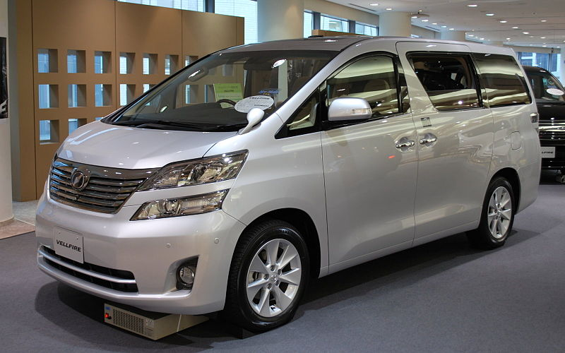 2011 Nissan Quest Minivan Helps Find The Strip Club After