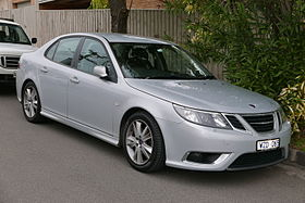 Saab 9 3 resource learn about share and discuss saab 9 3 at 2009 saab 9 3 my08 aero 28t sedan 2015 07 fandeluxe Gallery