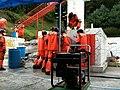 2010년 9월 경기도 남양주시 중앙119구조단 제16기 소방간부후보생 구조 훈련 사진 736 최광모 iPhone 3GS.jpg