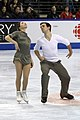 2010 Canadian Championships Pairs - Jessica Dubé - Bryce Davison - 9048a.jpg