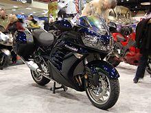 Kawasaki 1400GTR - Wikipedia
