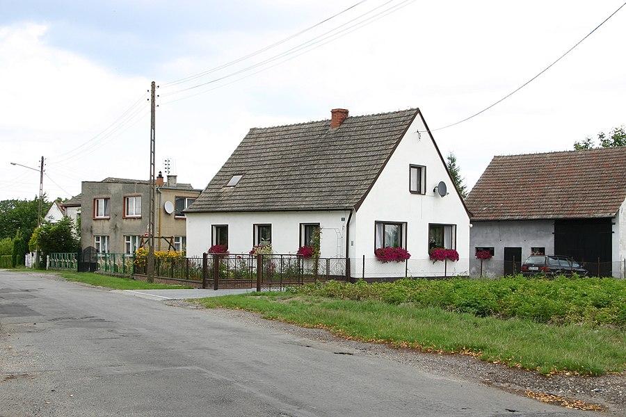 Brzeźnica, Opole Voivodeship