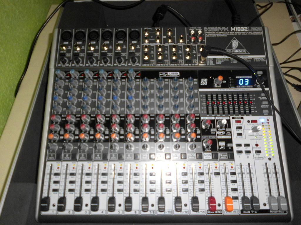 New to audiotool