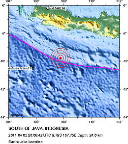 2011 april earthquake Java.jpg