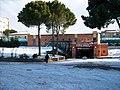 2012-02-06 Stazione FS Monte Mario sotto la neve.jpg