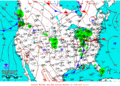 2012-06-01 Surface Weather Map NOAA.png