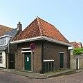 20120519 Trafohuisje Hofstraat-Both Apothekerstraat Harlingen Fr NL.jpg