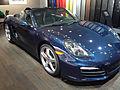 2013 Porsche Boxster S (8404046212).jpg