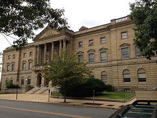 Mercer County Courthouse (New Jersey)