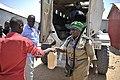 2014 02 24 AMISOM Police Food Donation-01 (12745078634).jpg