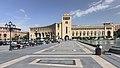 2014 Erywań, Budynek Ministerstwa Spraw Zagranicznych Armenii (05).jpg