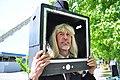 2014 Fremont Solstice parade - TVs & money 06 (14330074650).jpg