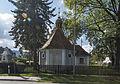 2014 Kaplica św. Antoniego w Nowym Wielisławiu, 09.JPG