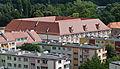2014 Nysa, pałac biskupi 01.JPG